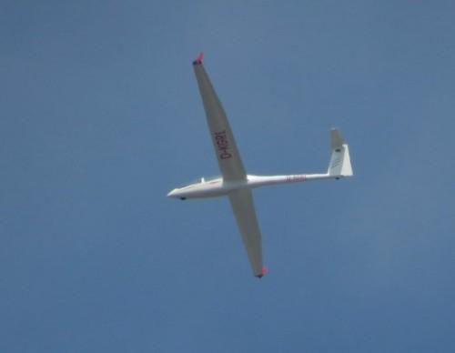 Glider - D-KGRL-01