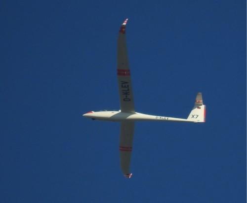 Glider - D-KLEV-01