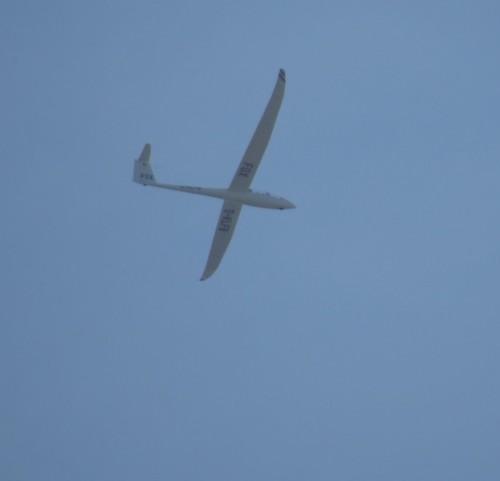 Glider - D-KLFB-02