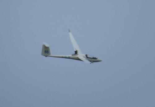 Glider - D-KLJM-01