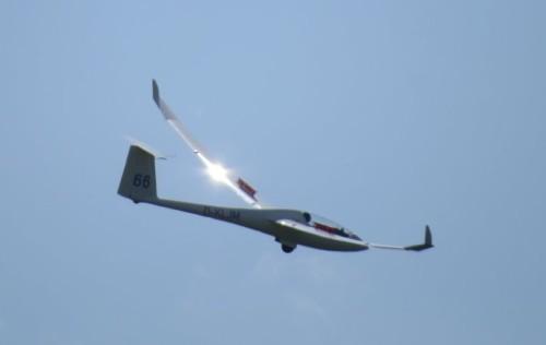 Glider - D-KLJM-02