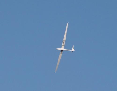 Glider - D-KMIR-01