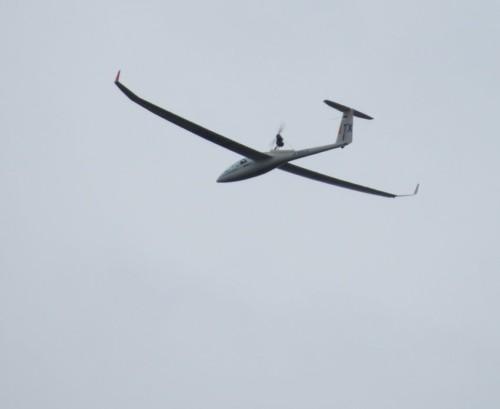 Glider - D-KMTX-01