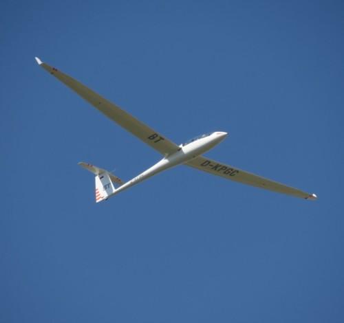 Glider - D-KPGC-03
