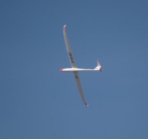 Glider - D-KSAP-02