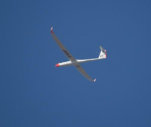 Glider - D-KSAP-04