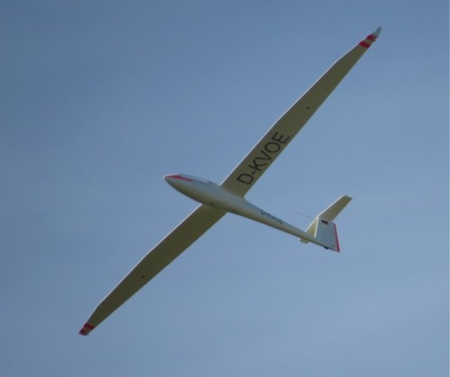 Glider - D-KVOE-01