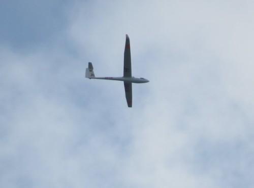 Glider - OO-YJH-01