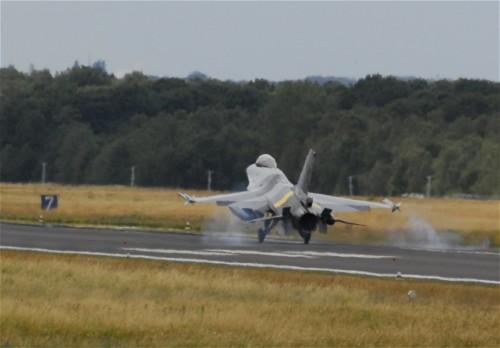 Belgium - FA132