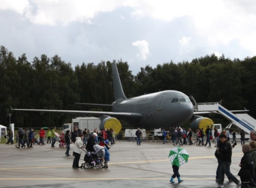 Germany - A310MRTT10+27