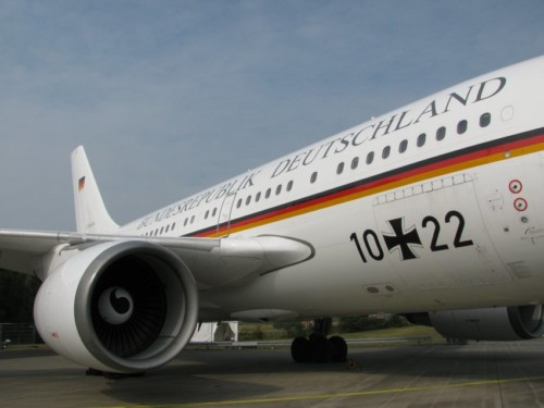 Germany - A310VIP10+22