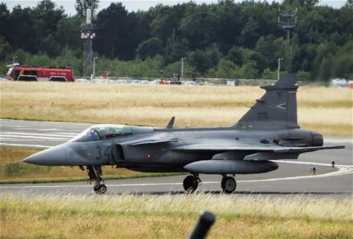 Hungary - JAS-39C-34-02