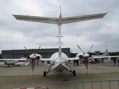 Italy - P-180AMAvanti-M.M.62163-03