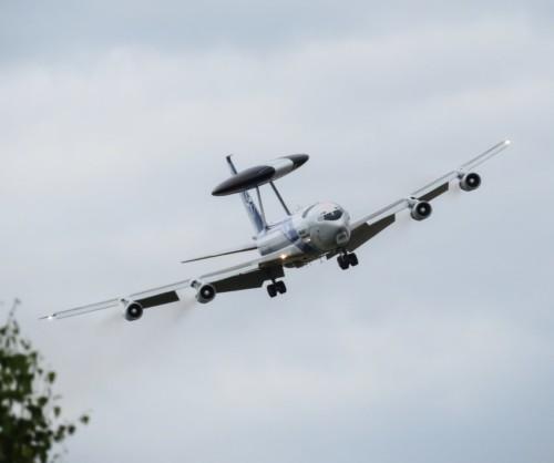 NATO - BE-3Sentry-19