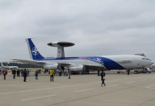 NATO - BE-3Sentry-22