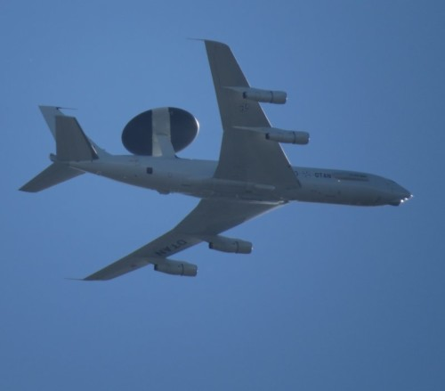 NATO - BE-3Sentry-34