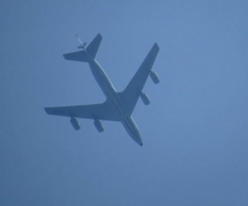 USA - KC-135Stratotanker-01