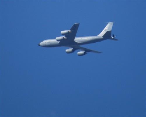 USA - KC-135Stratotanker-07