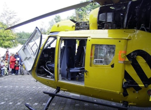 ADAC air rescue - D-HBKK - 01