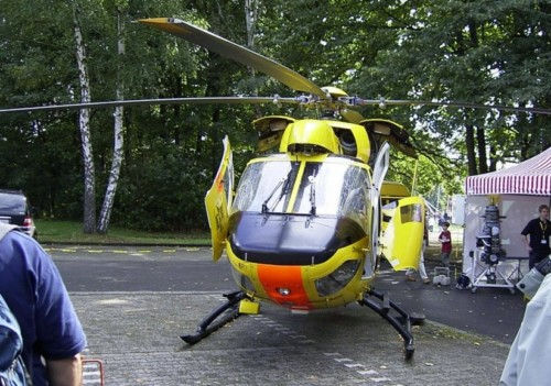 ADAC air rescue - D-HBKK - 02