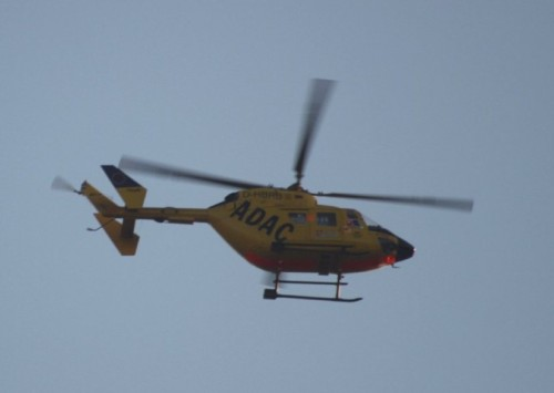 ADAC air rescue - D-HBRB - 01