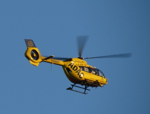ADAC air rescue - D-HDOM - 01
