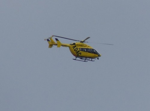 ADAC air rescue - D-HLRG - 02