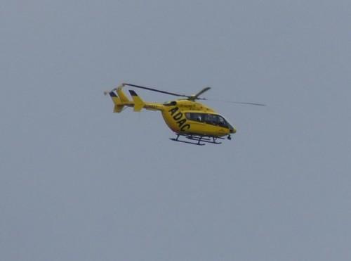 ADAC air rescue - D-HLRG - 02