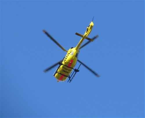 ADAC air rescue - X-XXXX - 01