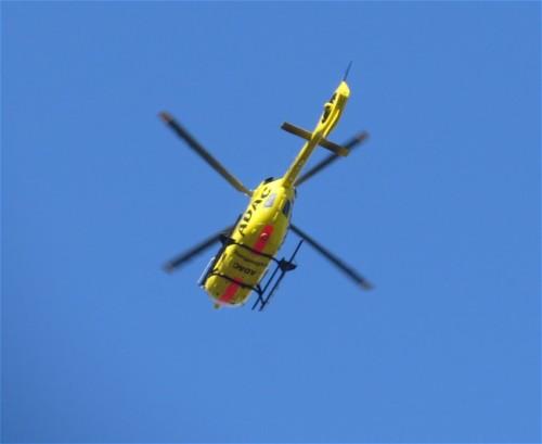 ADAC air rescue - X-XXXX - 01