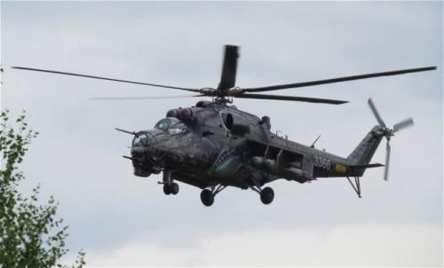 Air force (Czech Republic) - 3366 - 01