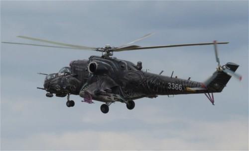 Air force (Czech Republic) - 3366 - 02
