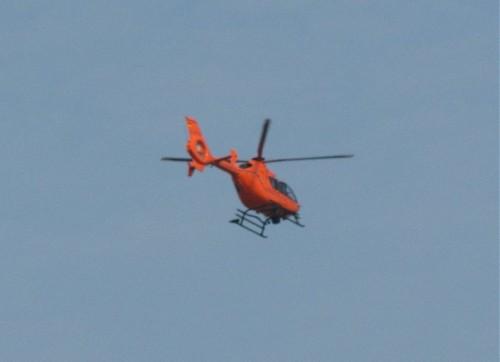 Air rescue - D-HZSN - 02