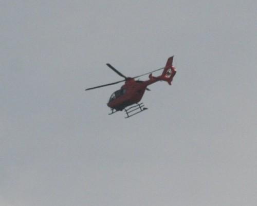 Air rescue - D-HZSN - 03
