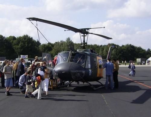 Bundeswehr (Germany) - 71+74 - 01