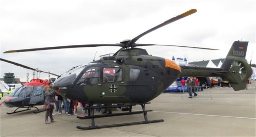 Bundeswehr (Germany) - 8260 - 02