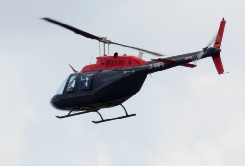D-HMFA - Motorflug Baden Baden - 02
