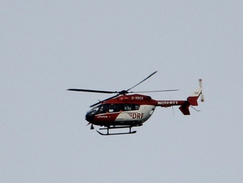 DRF air rescue - D-HDER - 01