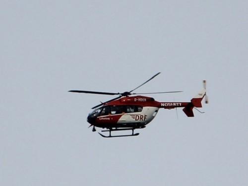 DRF air rescue - D-HDER - 01