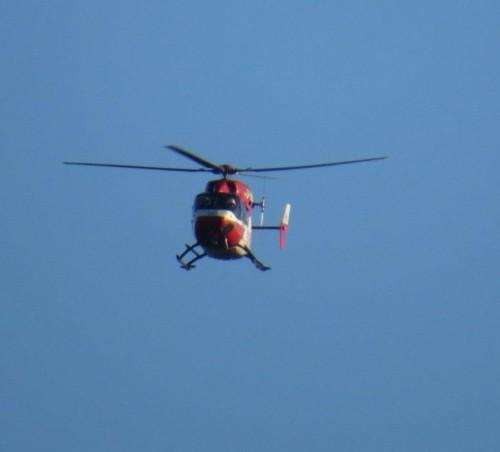 DRF air rescue - D-HIMU - 01