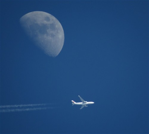 020 - 2016-Moon+ChinaEasternAirlines