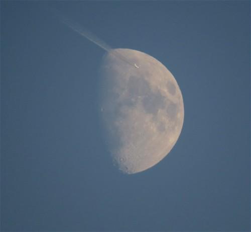 038 - 2018-Moon+AustrianAirlines