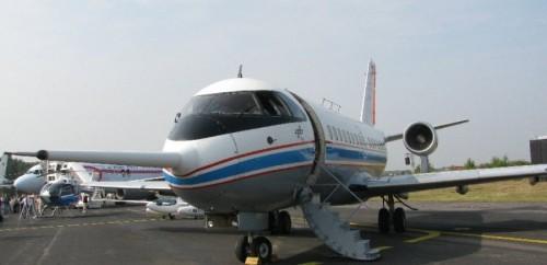DLR Flugbetriebe - D-ADAM05