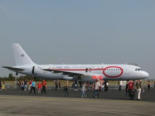 DLR Flugbetriebe - F-WWDB05