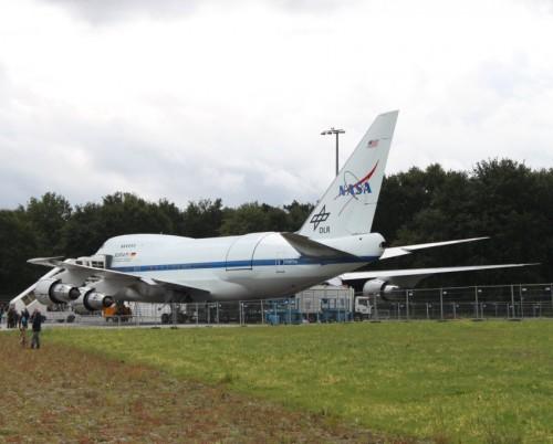 NASA - N747NA-03