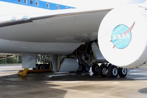 NASA - N747NA-09