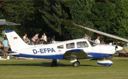 SmallAircraft - D-EFPA-01