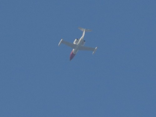 SmallAircraft - DRF-Learjet35Ambulanzjet-01