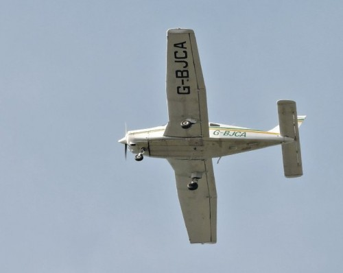 SmallAircraft - G-BJCA-01