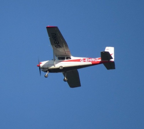 SmallAircraft - G-EHRU-01